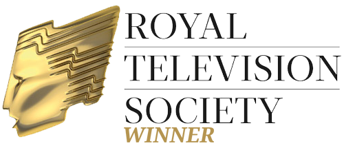 Royal Television Society Icon